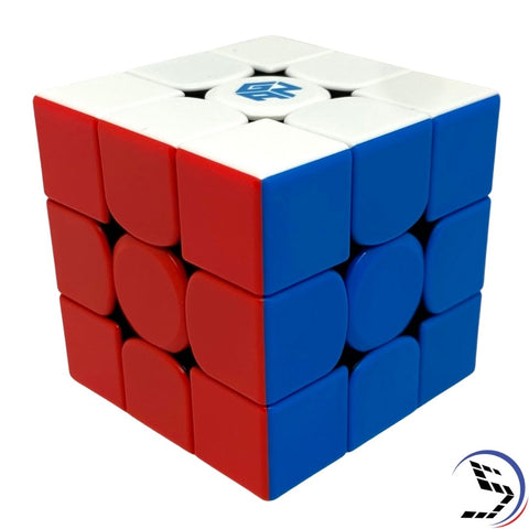 Gan 11 M Pro 3x3 Speedcube Soft Finish (M3) - Speedcube rubik's rubiks rubix cube speed cube mindplay mindplay.nz buy speedcubing