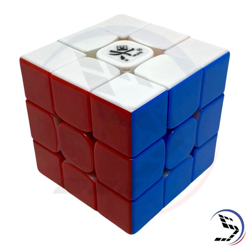 DAYAN TENGYUN 3X3 MAGNETIC SPEEDCUBE STICKERLESS