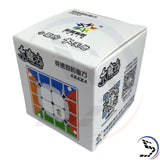 Yuxin Little Magic 4x4M Magnetic Speedcube - Speedcube rubik's rubiks rubix cube speed cube mindplay mindplay.nz buy speedcubing