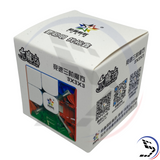 Yuxin Little Magic 3x3 Speedcube - Speedcube rubik's rubiks rubix cube speed cube mindplay mindplay.nz buy speedcubing