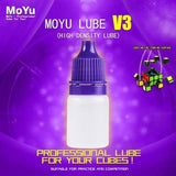 MOYU LUBE V3 5ML SPEED CUBE LUBRICANT - Speedcube rubik's rubiks rubix cube speed cube mindplay mindplay.nz buy