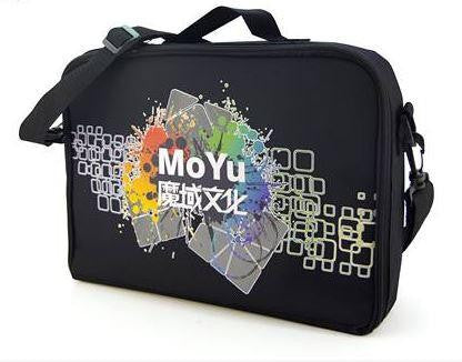 MOYU CUBING BAG - Speedcube New Zealand