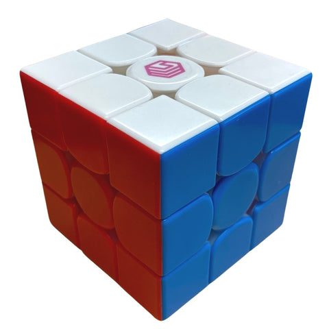 MS3-V1 3x3 Speedcube (Enhanced) - Speedcube New Zealand