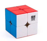 WeiPo WR 2x2x2 Speed Cube - Speedcube New Zealand