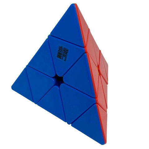 YJ Yulong V2M Magnetic Pyraminx - Speedcube New Zealand