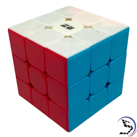 Qiyi Warrior S Beginner Speedcube - Speedcube New Zealand
