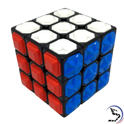 YJ Tactile Speedcube - Speedcube New Zealand