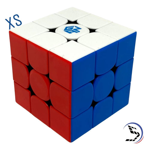 Gan 356 XS Premium Magnetic Speedcube - Speedcube New Zealand