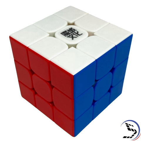 Moyu Weilong WRM 2020 3x3 Magnetic Stickerless Speedcube - Speedcube New Zealand