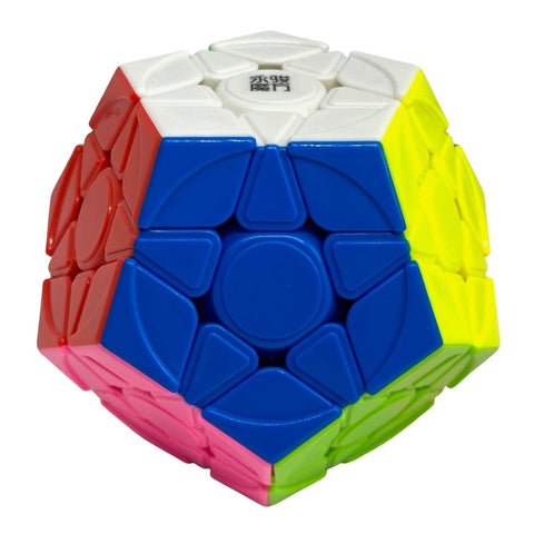 YJ YuHu Magnetic Megaminx Speedcube - Speedcube New Zealand