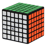 YuXin Red 6x6 - Speedcube New Zealand