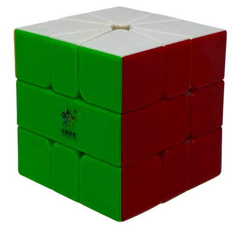 GAN 356 AIR SM 2019 - Speedcube New Zealand