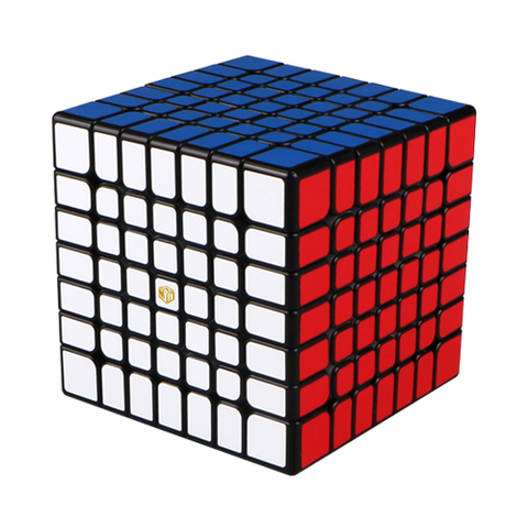 QiYi X-man 7x7 Spark M - Speedcube New Zealand