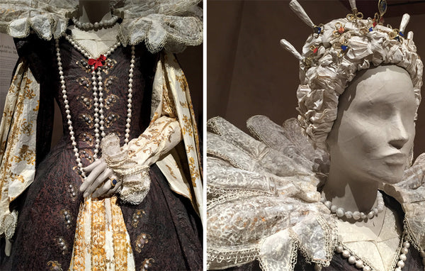 an archduchess costume