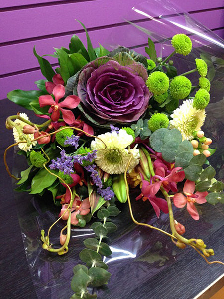 5th Street Florist: Bouquet