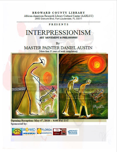 INTERPRESSIONISM ART Collection