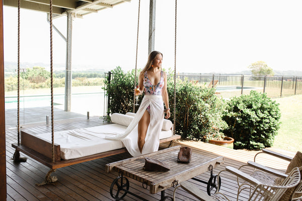 Robe's Guide to a Chic Weekend in Queensland