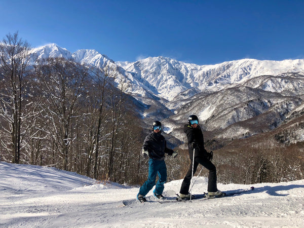Hakuba Has our ❄️ Hearts
