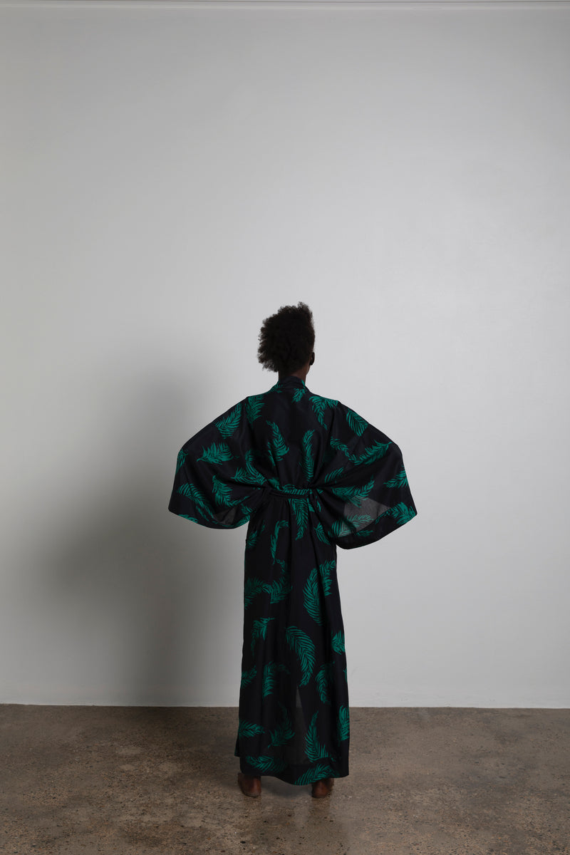 The Ollie II in Aotearoa-Robes-Robe