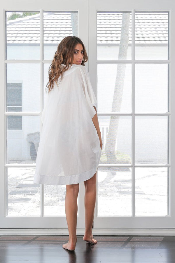 The Sophia in Snow - Robes - Robe Clothing - Get Robed