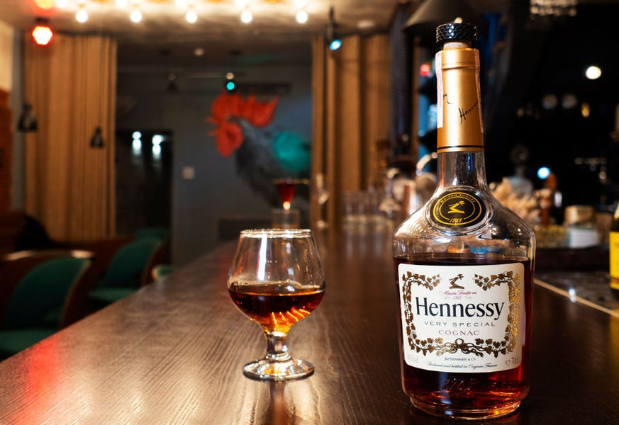 Hennessy Grants $3M to African American, Latino and Asian American Small Businesses