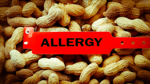 Peanut Allergy Treatment Approved As  First-of-its-Kind Therapy In The United States