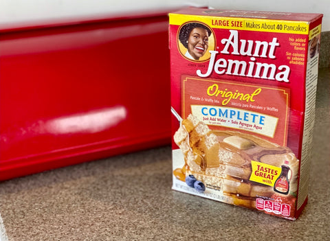 Quaker Oats Drops Aunt Jemima Brand Name & Logo After Over 130 Years Of Racist History