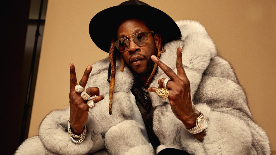 Rapper 2 Chainz Invests In 'Airbnb Of Cars' Called Turo