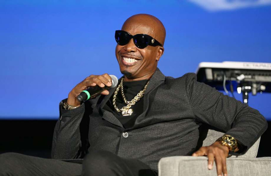 Hip Hop Legend MC Hammer May Still Own A Piece Of Twitter