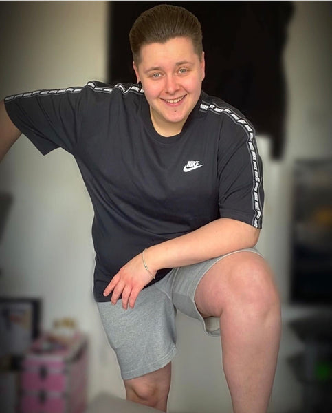 INTERVIEW: Macaulay Rogers Discusses Journey as a Trans (Female-Male), Misconceptions About Trans Community And Passion For Helping Others (UNITED KINGDOM)