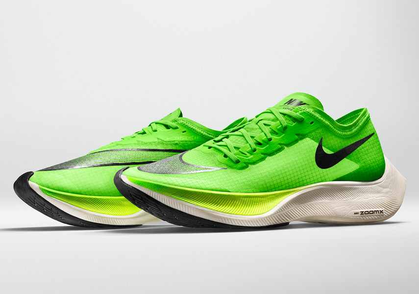 The Controversy Behind Nike's Vaporfly Running Shoes (DO THEY GIVE AN UNFAIR ADVANTAGE?)