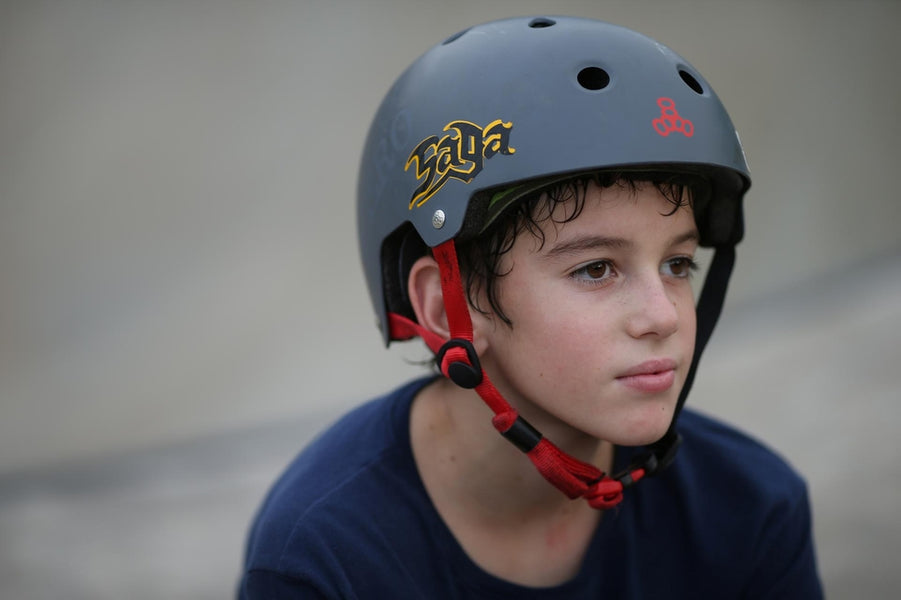 11-Year-old Brazilian Skateboarder Makes History By Landing World's First 1080-Degree Turn