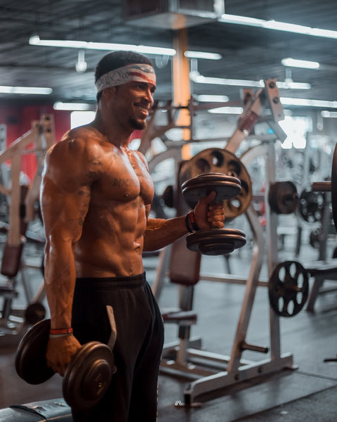 INTERVIEW: Meet Professional Fitness Athlete And Personal Trainer  Ronald Baez (NEW YORK)