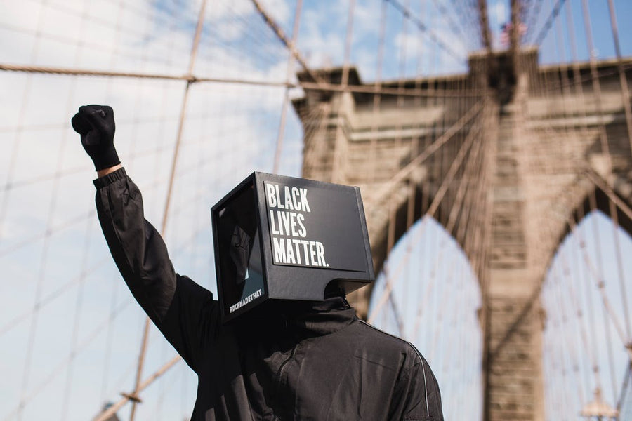 5 Ways To Keep Supporting The #BlackLivesMatter Movement