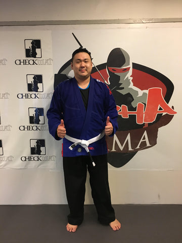 INTERVIEW: Dr. Roddy Teo's Progressive Journey Into Brazilian Jiu Jitsu and CrossFit  (MALAYSIA)
