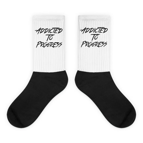 Unisex Classic High Socks