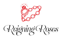 Reigning Roses Jewellery