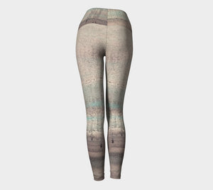 """Maye"" Wide Waistband Legging"