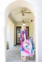 Kaftan Long Dress