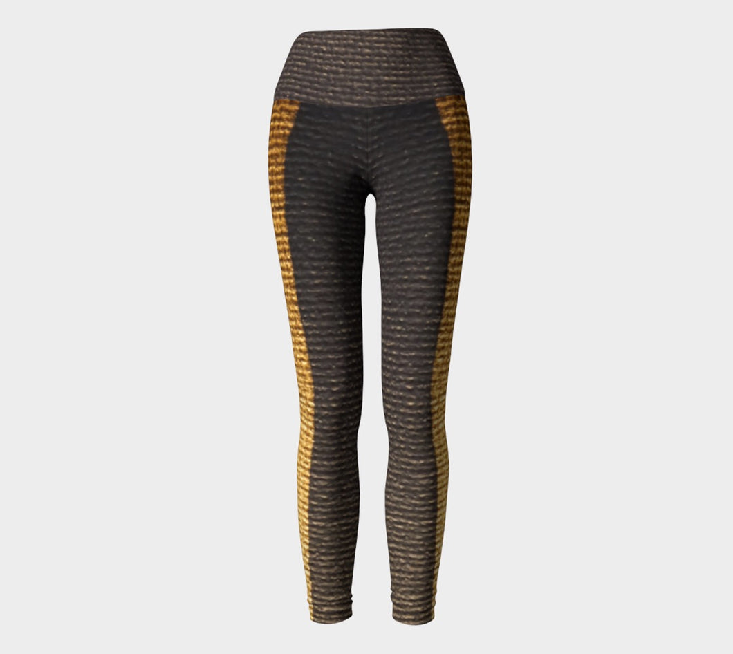 """Jodi"" Wide Waistband Legging"