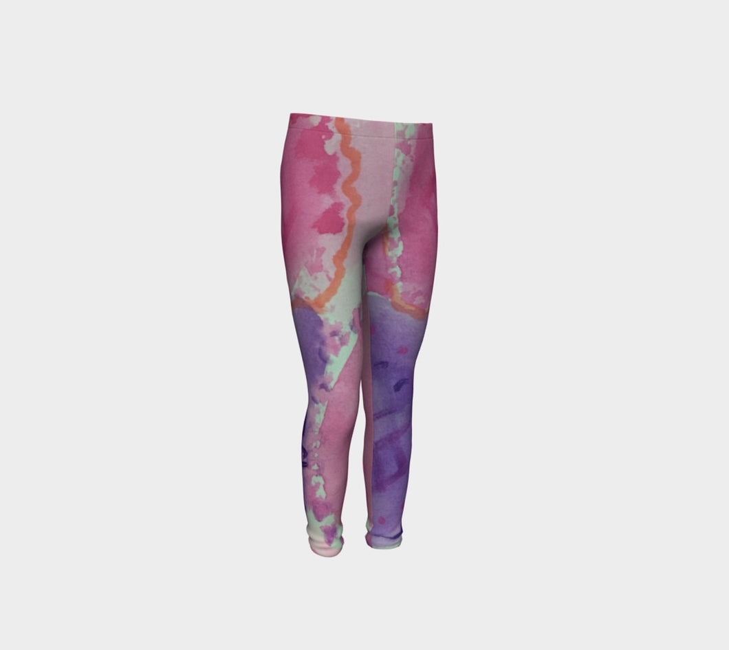 """Lillian"" Legging"