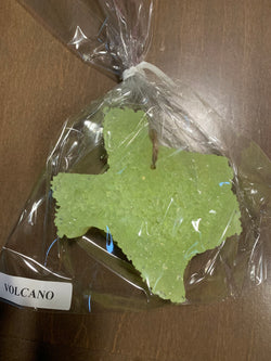 Texas-Volcano Scent Air Freshener - Bar B Boutique