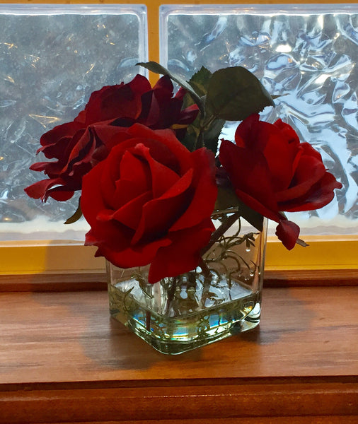 Arrangement: Rose Bouquet
