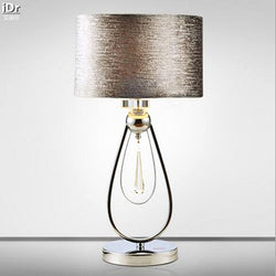 Lighting: City/Urban-Transitional Deco Lamp