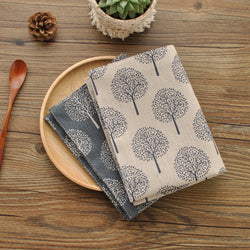Napkins: City/Urban-Nature in Neatness