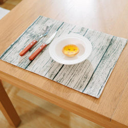 Place Mats: Ranch Style-Don't Fence Me In