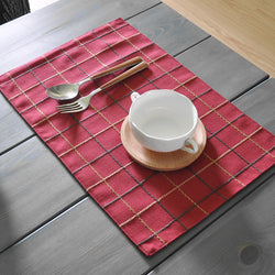 Place Mats: Ranch Style-Painted Desert