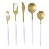 Flatware: City/Urban-Modern Cutlery