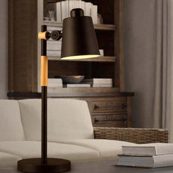 Lighting: City/Urban-Modern LOFT Table Lamp