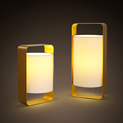 Lighting: City/Urban-Modern Table Lamp